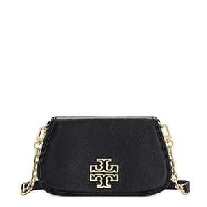 Tory Burch Mini Britten Cross Body Bag