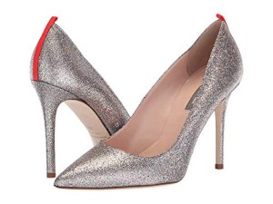 SJP by Sarah Jessica Parker tinsel Pumps