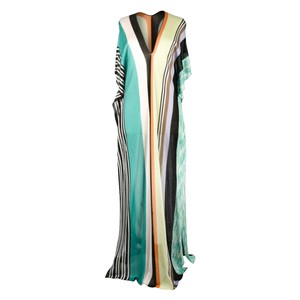 Missoni Missoni Mare Bather Cover / Caftan M mint