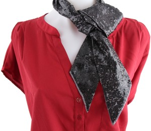 BAJRA BAJRA SIlk Sequined Scarf