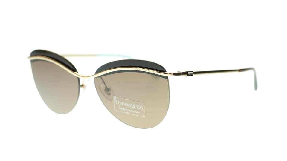 355743845bb9 Tiffany   Co. Sunglasses on Sale - Up to 70% off at Tradesy (Page 2)