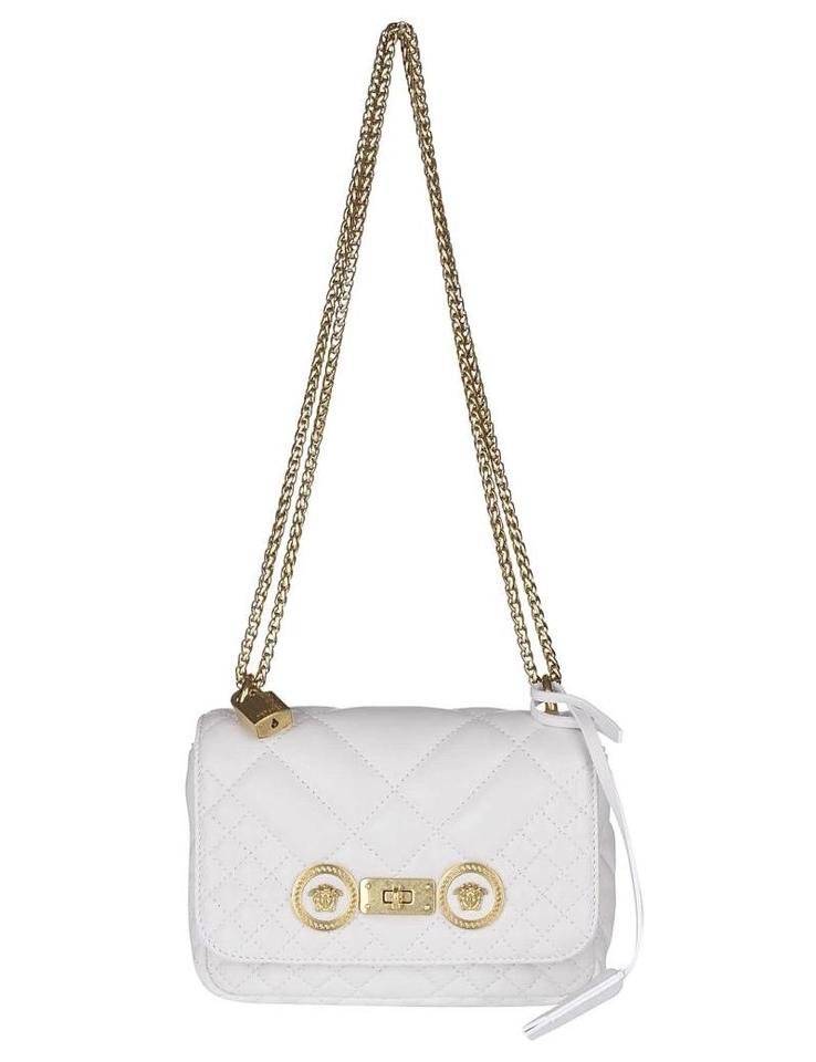 Versace Small Icon Shoulder Bag - Tradesy ea8e33b1e1847