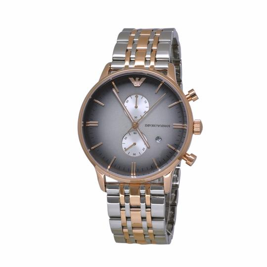Preload https://img-static.tradesy.com/item/24361574/emporio-armani-rose-gold-tone-and-stainless-steel-mens-ar1721-watch-0-0-540-540.jpg