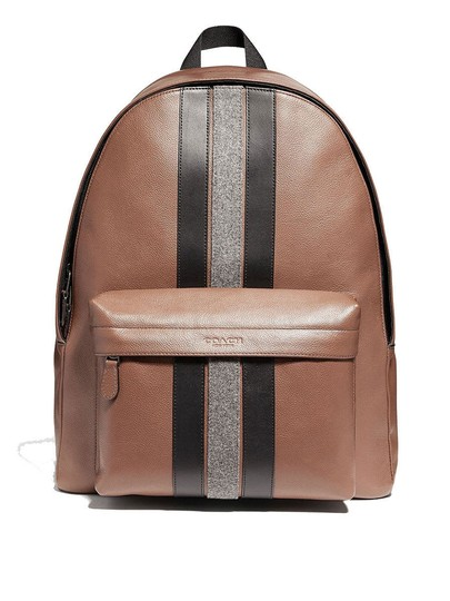 Preload https://img-static.tradesy.com/item/24362036/coach-saddle-new-f31347-brown-charles-varsity-saddle-leather-backpack-0-0-540-540.jpg