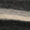 Express Chunky Striped Scarf Image 1