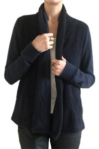Theory Soft Warm Winter Cozy Cardigan