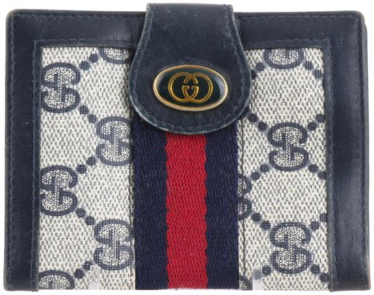 Preload https://img-static.tradesy.com/item/24362533/gucci-multicolor-vintage-web-walletpurse-wallet-0-1-540-540.jpg