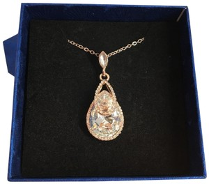 Other Rose Gold Necklace