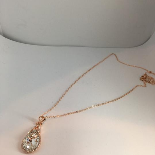Other Rose Gold Necklace Image 3