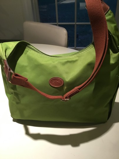 Longchamp Shoulder Bag Image 1