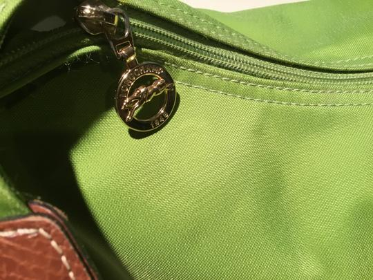 Longchamp Shoulder Bag Image 11