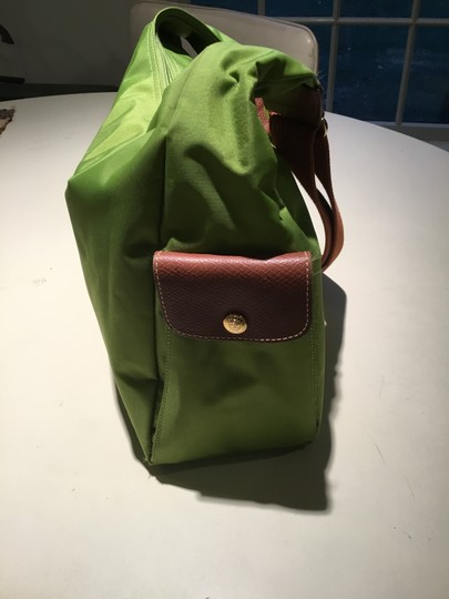 Longchamp Shoulder Bag Image 4