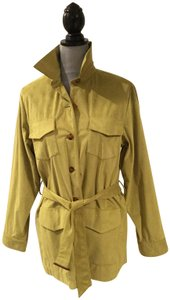 J.McLaughlin Trench Coat