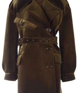 Simone Rocha Military Jacket