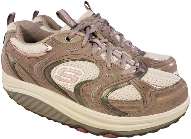 skechers shape up sneakers