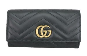 Gucci Gucci GG Marmont Continental Wallet