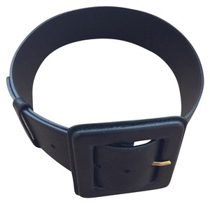 Saint Laurent Ysl Belt