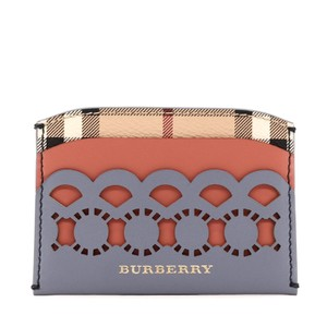 Burberry Haymarket Colours lace Izzy