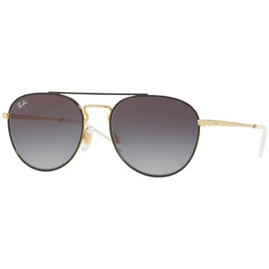 Ray-Ban RB3589 90548G Round Style Unisex