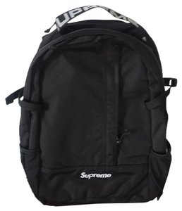 competitive price 54a79 0a6be Supreme Backpack