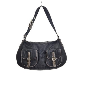 7d9cd8dc571d Prada Leather Bags - Up to 70% off at Tradesy (Page 76)