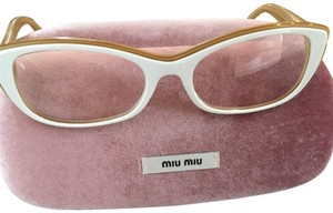 5944038a4352 Women s Beige Sunglasses - Up to 70% off at Tradesy