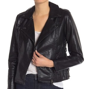 Steve Madden Motorcycle Jacket