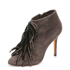 Alexa Wagner taupe Boots