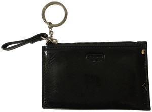 Coach Coach Patent Leather Mini Skinny - Wallet/Keychain