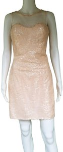 CLARISSE Sequin Party Prom Beaded Dress