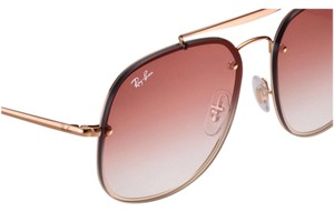 Ray-Ban Ray-Ban Blaze General RB3583 Aviator Sunglasses