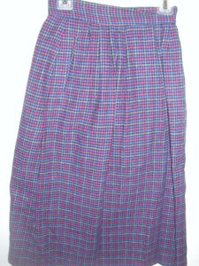 Norton McNaughton Skirt