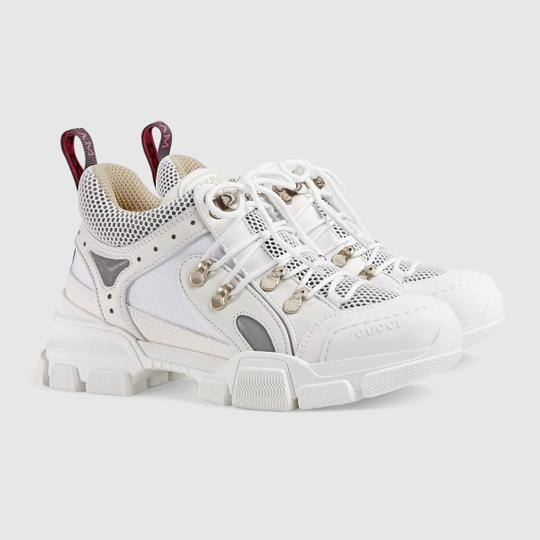 Gucci White Athletic Image 1