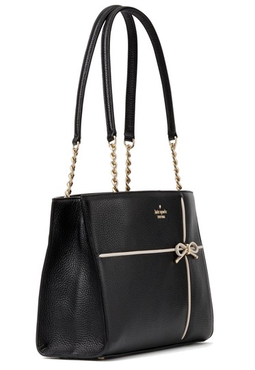 Kate Spade New York Cherry Street Small Cherry Street Phoebe Leather Tote Shoulder Bag Image 2