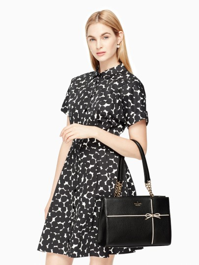 Kate Spade New York Cherry Street Small Cherry Street Phoebe Leather Tote Shoulder Bag Image 4