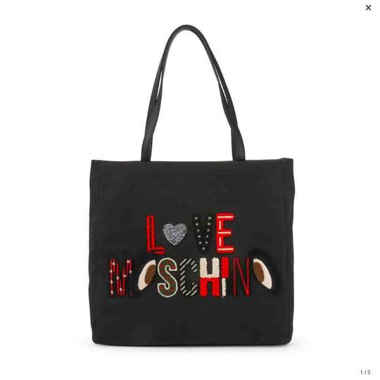 Preload https://img-static.tradesy.com/item/24371066/love-moschino-shopping-black-faux-leather-tote-0-0-540-540.jpg