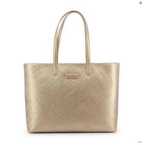 Love Moschino Tote in Yellow