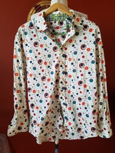 Robert Graham Button Down Shirt Multicolor