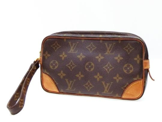 Preload https://img-static.tradesy.com/item/24371323/louis-vuitton-marly-dragonne-marly-pochette-monogram-pm-232726-brown-coated-canvas-clutch-0-0-540-540.jpg
