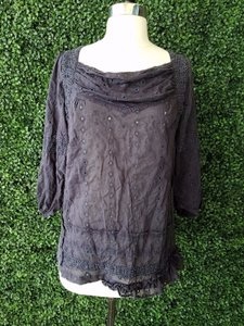 Marc by Marc Jacobs Top Dark blue