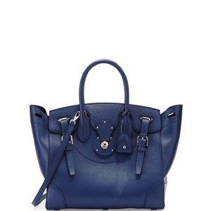 Ralph Lauren Collection Tote in navy