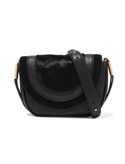 Preload https://img-static.tradesy.com/item/24372400/diane-von-furstenberg-calf-hair-and-shoulder-black-calfskin-leather-cross-body-bag-0-0-540-540.jpg