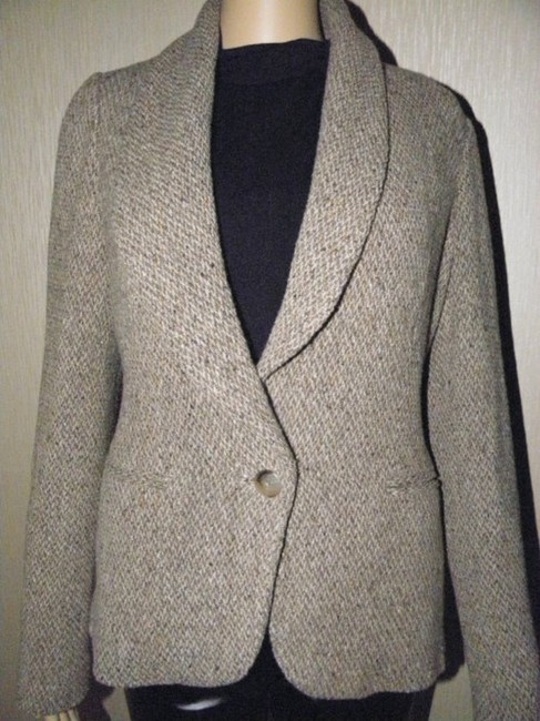 Ralph Lauren Black Label Jackets Wool Jackets Casual brown/beige Blazer Image 4