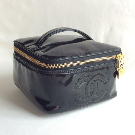 Chanel small patent leather Image 1