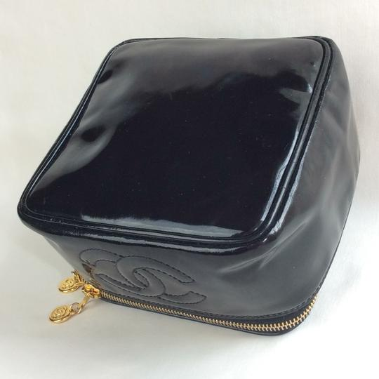 Chanel small patent leather Image 5