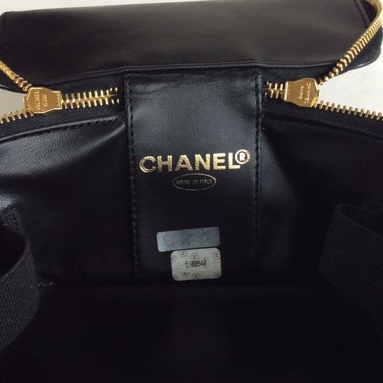 Chanel small patent leather Image 8