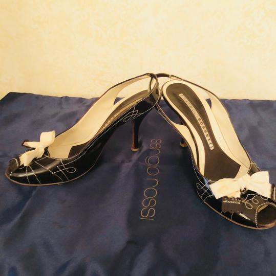 Fratelli Rossetti Brown Pumps Image 1