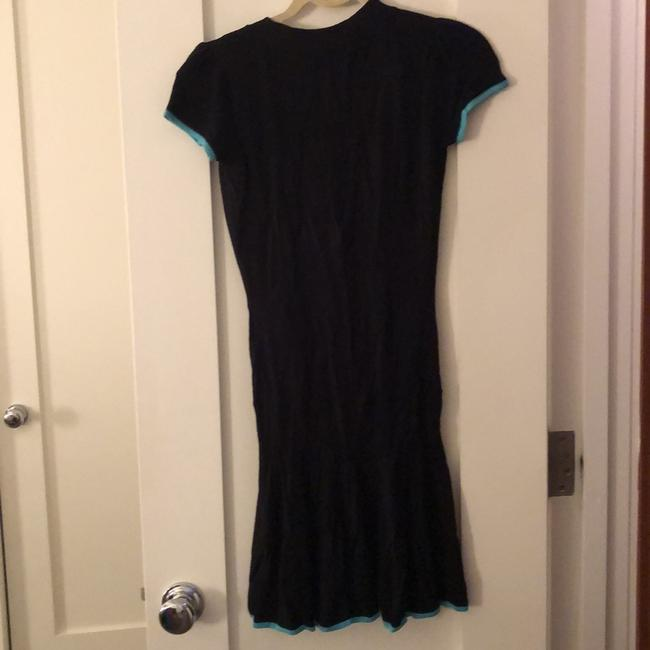 Just Cavalli short dress Black on Tradesy Image 1