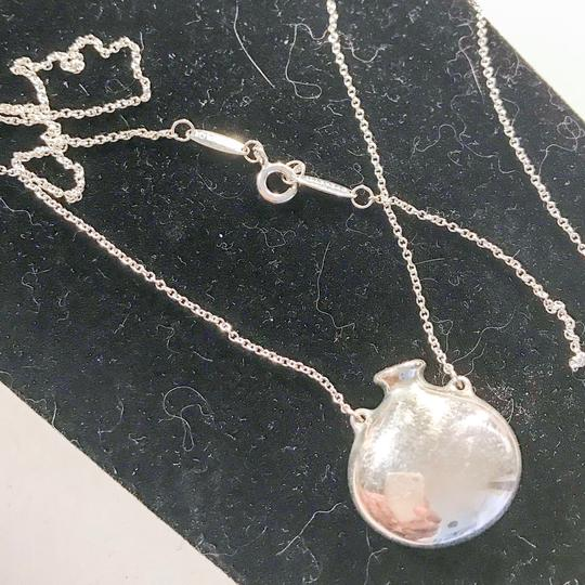 Tiffany & Co. Tiffany Sterling Silver Small Jug Necklace Image 2