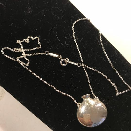 Tiffany & Co. Tiffany Sterling Silver Small Jug Necklace Image 5